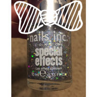 nails inc. Special Effects 3D Glitter Nail Polish uploaded by Stacy S.