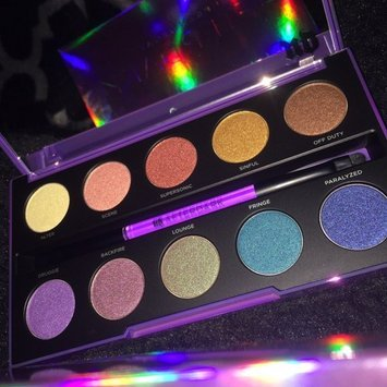 Urban Decay Afterdark Eyeshadow Palette uploaded by Retta G.