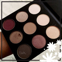 StudioMakeup On-The-Go Eyeshadow Palette Cool Down uploaded by Carolyn C.