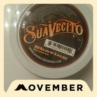 Suavecito Pomade Shaving Creme uploaded by Carmen V.