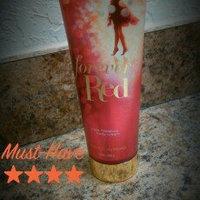 Bath Body Works Bath & Body Works Forever Red Triple Moisture Body Cream 8oz uploaded by Stacee B.