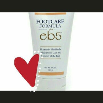 eb5 Footcare Formula uploaded by Milene T.