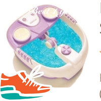 SATIN SMOOTH JBFB33C FOOT MASSAGE BATH SPA JETS WI uploaded by MICHELLE C.