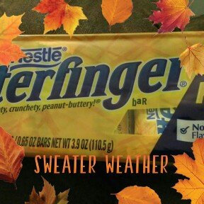 Butterfinger Candy Bar uploaded by Melissa G.