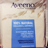 Aveeno Soothing Bath Treatment uploaded by Jada W.