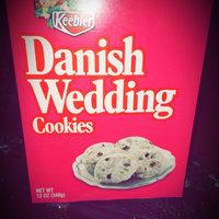 Keebler Danish Wedding Cookies uploaded by Ann M.