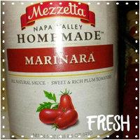 Mezzetta Napa Valley Bistro Homemade Style Marinara Sauce uploaded by Cynthia V.