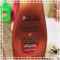 Pantene Pro-V Truly Natural Deep Conditioner uploaded by Nicole T.