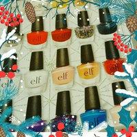 e.l.f. Cosmetics Disney Villains 12 Piece Nail Polish Set uploaded by carly k.