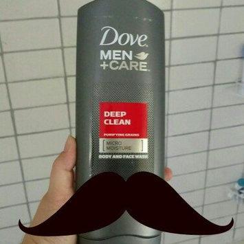 Photo of Dove Men+Care Sensitive Shield Body And Face Wash uploaded by Jennifer H.