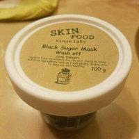 Skin Food Black Sugar Mask Wash Off uploaded by 《T☆T》 T.