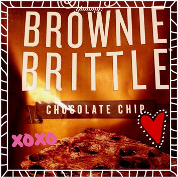 Sheila G's Brownie Brittle Chocolate Chip uploaded by erin h.