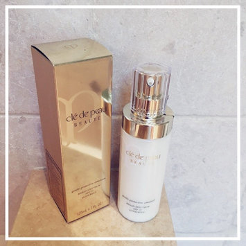 Cle de Peau Beaute - Gentle Protective Emulsion SPF20 uploaded by Tracy C.