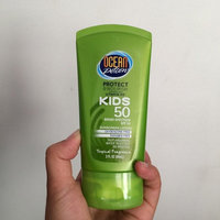 Ocean Potion Suncare Kids Protect & Nourish Sunscreen Lotion SPF 50, 3 oz uploaded by Alma S.