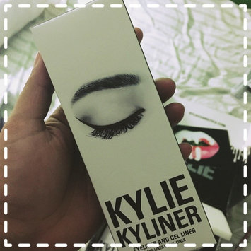 Kylie Cosmetics Kyliner Kit uploaded by Saribelys A.