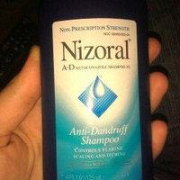 Nizoral A-D Ketoconazole Anti-Dandruff Shampoo, 4 fl oz uploaded by ali w.
