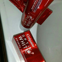 Colgate Optic White Anticavity Fluoride Toothpaste Sparkling Mint uploaded by Diana D.