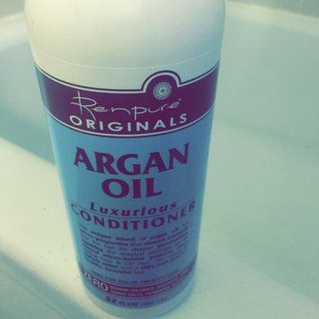 Renpure Originals Argan Oil Luxurious Conditioner, 32 fl oz uploaded by Tierra M.