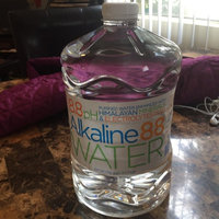 Alkaline 88 Alkaline88 Water 101.442 Ounce (Pack of 4) uploaded by Shab N.