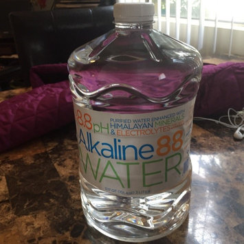 Alkaline 88 Alkaline88 Water 101.442 Ounce (Pack of 4) uploaded by Shab N.
