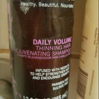 BioInfusion Daily Volume Shampoo uploaded by Tammy G.