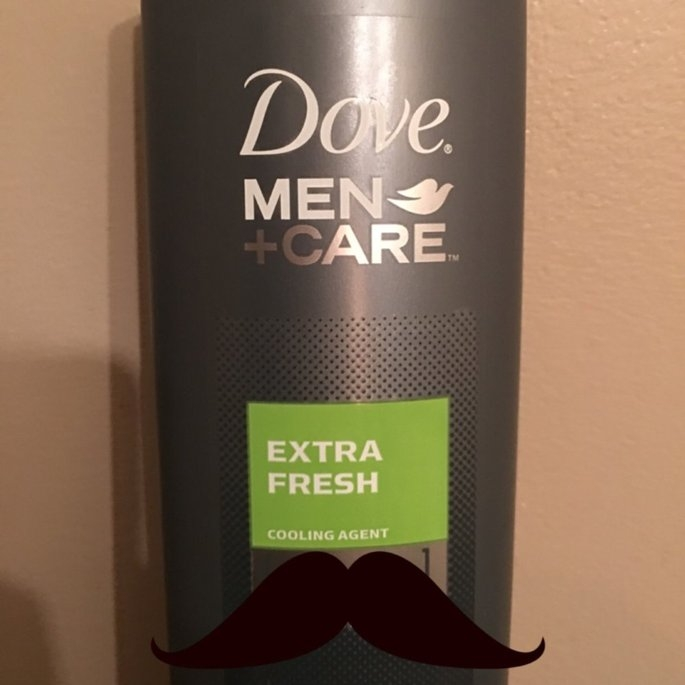 Dove Men + Care Body Wash uploaded by Emiley S.