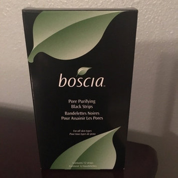 boscia Pore Purifying Black Strips uploaded by Anna M.
