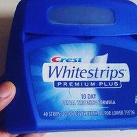 Crest Premium White Strips, 28 Count uploaded by ARIXON L.