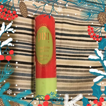 Photo of Pixi Shea Butter Lip Balm uploaded by Maria F.