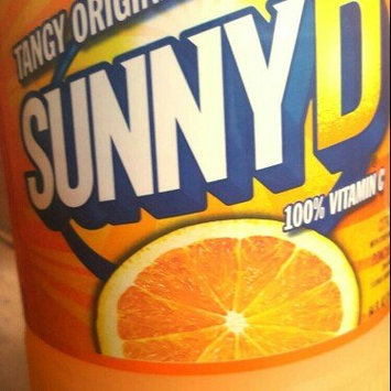 Photo of Sunny D Tangy Original uploaded by Laura C.