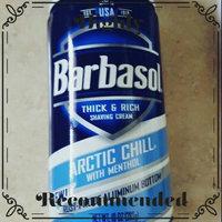 Barbasol Arctic Chill Shaving Cream uploaded by Alyssa K.