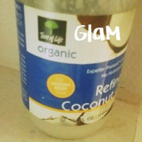 Tree Of Life Organic Coconut Oil, 14 oz uploaded by Shae R.