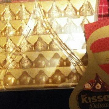 Photo of Hershey's Kisses Whole Roasted Hazelnut Center uploaded by Sam R.