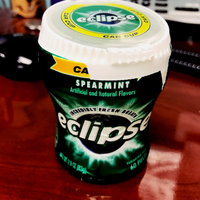 Wrigley's Eclipse Spearmint Sugarfree Gum - 60 CT uploaded by Jessie T.