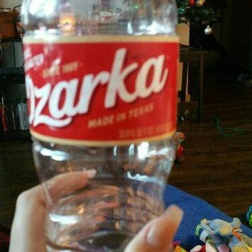 Photo of Ozarka® 100% Natural Spring Water uploaded by Rose C.