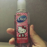 Dial® Hello Kitty Moisturizing Hand Sanitizer uploaded by Deborah A.