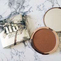 Urban Decay Beached Bronzer uploaded by Charmaine D.
