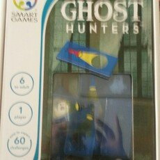 Ghost Hunters uploaded by Cheryl W.