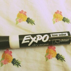 Photo of Expo Dry Erase Markers uploaded by Nathalia L.