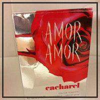 Amor Amor By Cacharel For Women. Eau De Toilette Spray 3.4 Oz. uploaded by leire g.