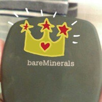 bareMinerals READY Blush uploaded by Ashiah W.