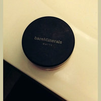 bareMinerals MATTE Foundation Broad Spectrum SPF 15 uploaded by Brittany K.