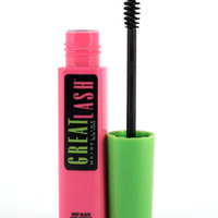 Maybelline Great Lash Colored Mascara uploaded by Uyanga D.