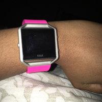 Fitbit uploaded by Keliesha J.