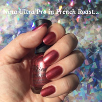 Nina Ultra Pro Nail Lacquer uploaded by Kerry W.
