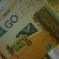 Kashi® GOLEAN Honey Pecan Baklava Plant-Powered Bar uploaded by Debbie C.