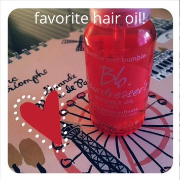 Bumble and bumble Hairdresser's Invisible Oil uploaded by Nicole R.