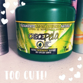 Photo of Crece Pelo Hair Growth Super Saving Combo Set-I uploaded by Renata G.