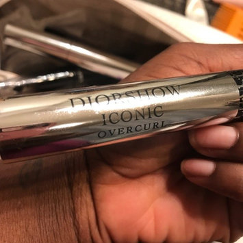 Photo of Dior Diorshow Iconic Waterproof Mascara uploaded by Lashonda H.