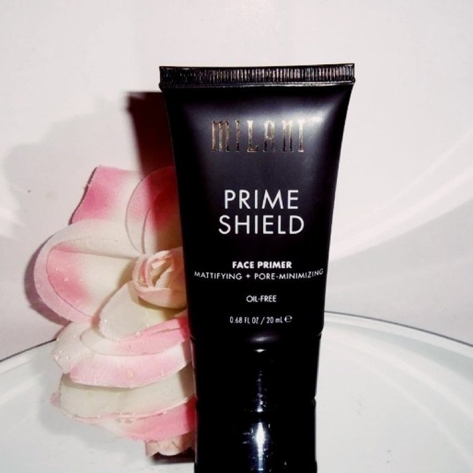 Milani Prime Shield Face Primer uploaded by gizell m.
